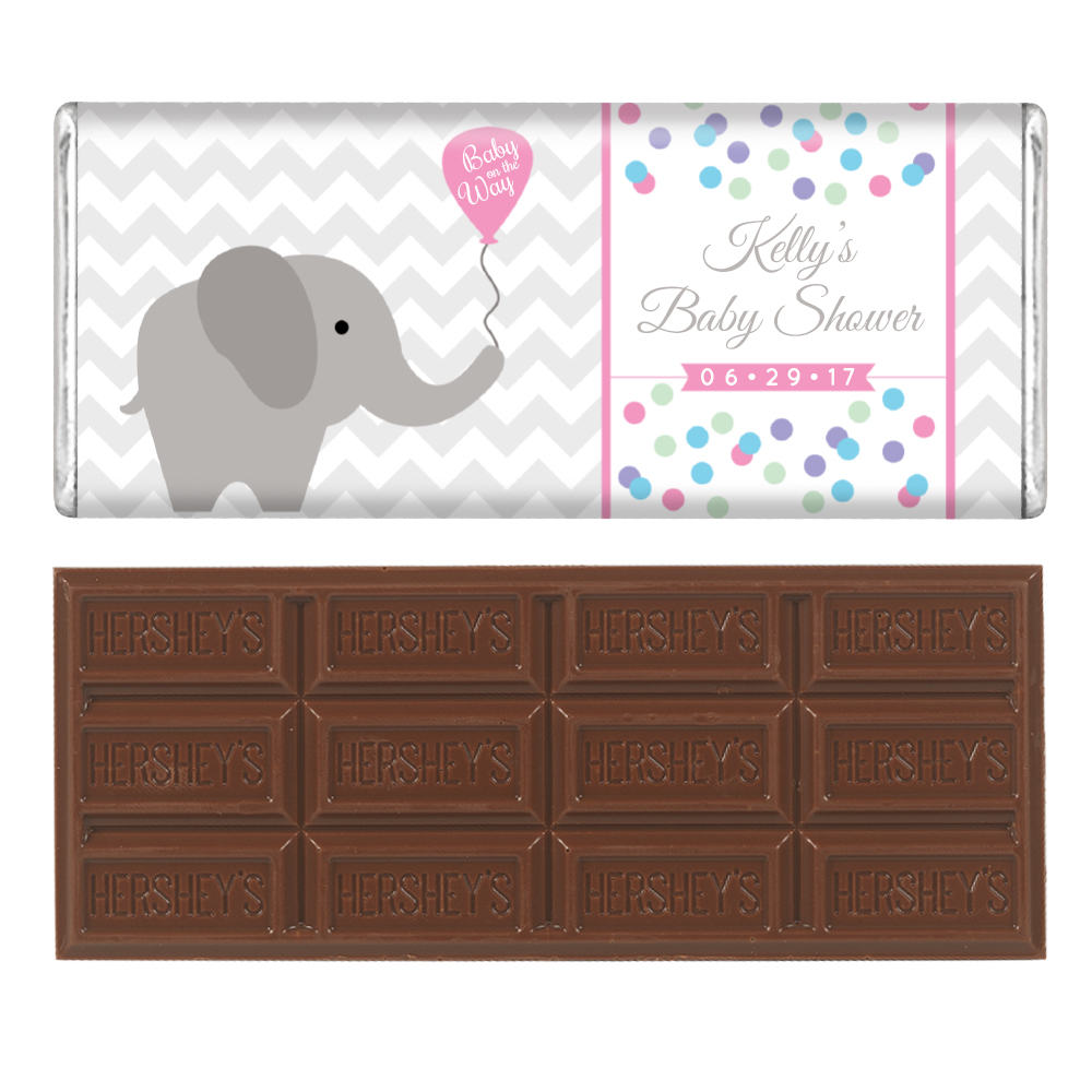 baby shower favors personalized candy more