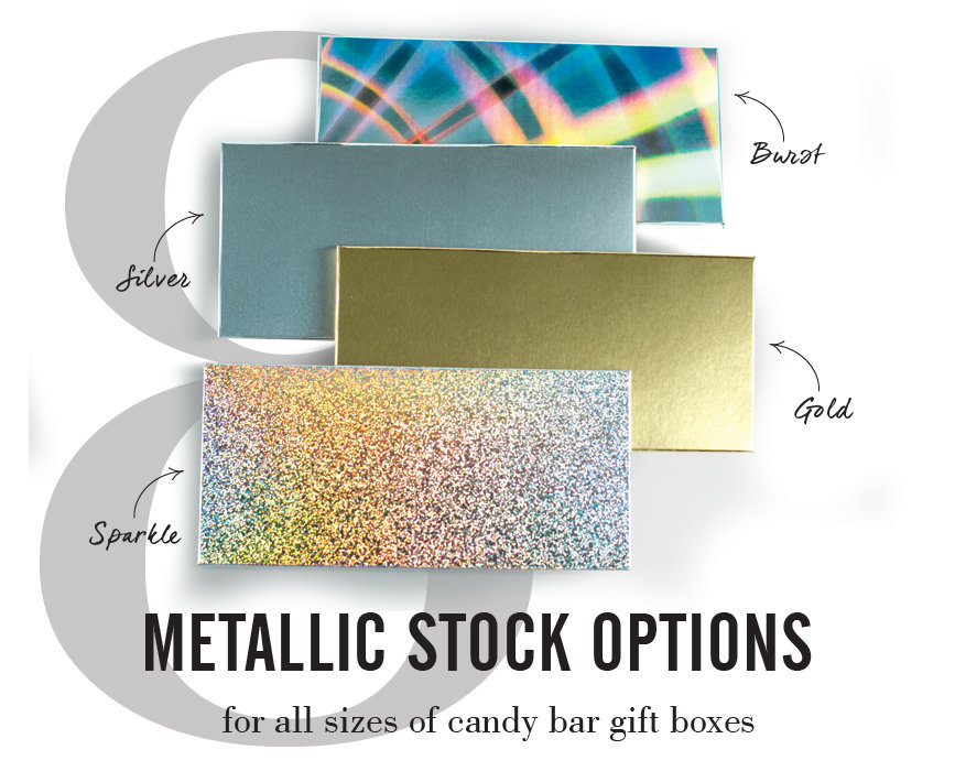 Metallic Stock options