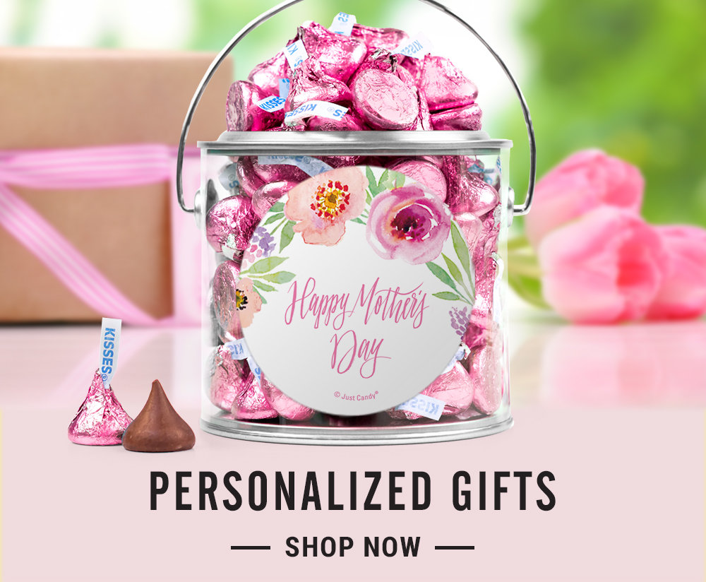 Mother\'s Day Candy & Gifts