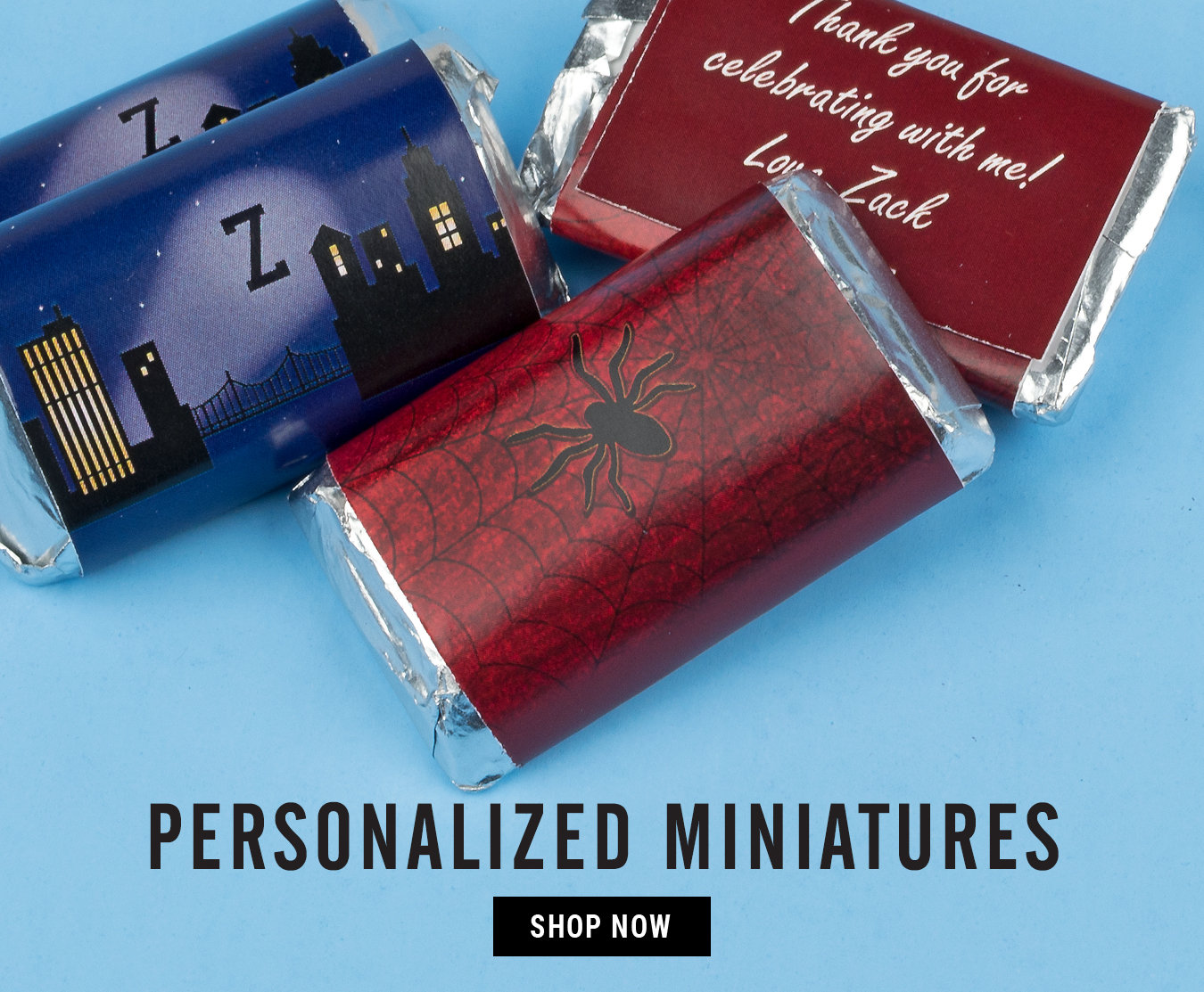 Personalized Miniatures