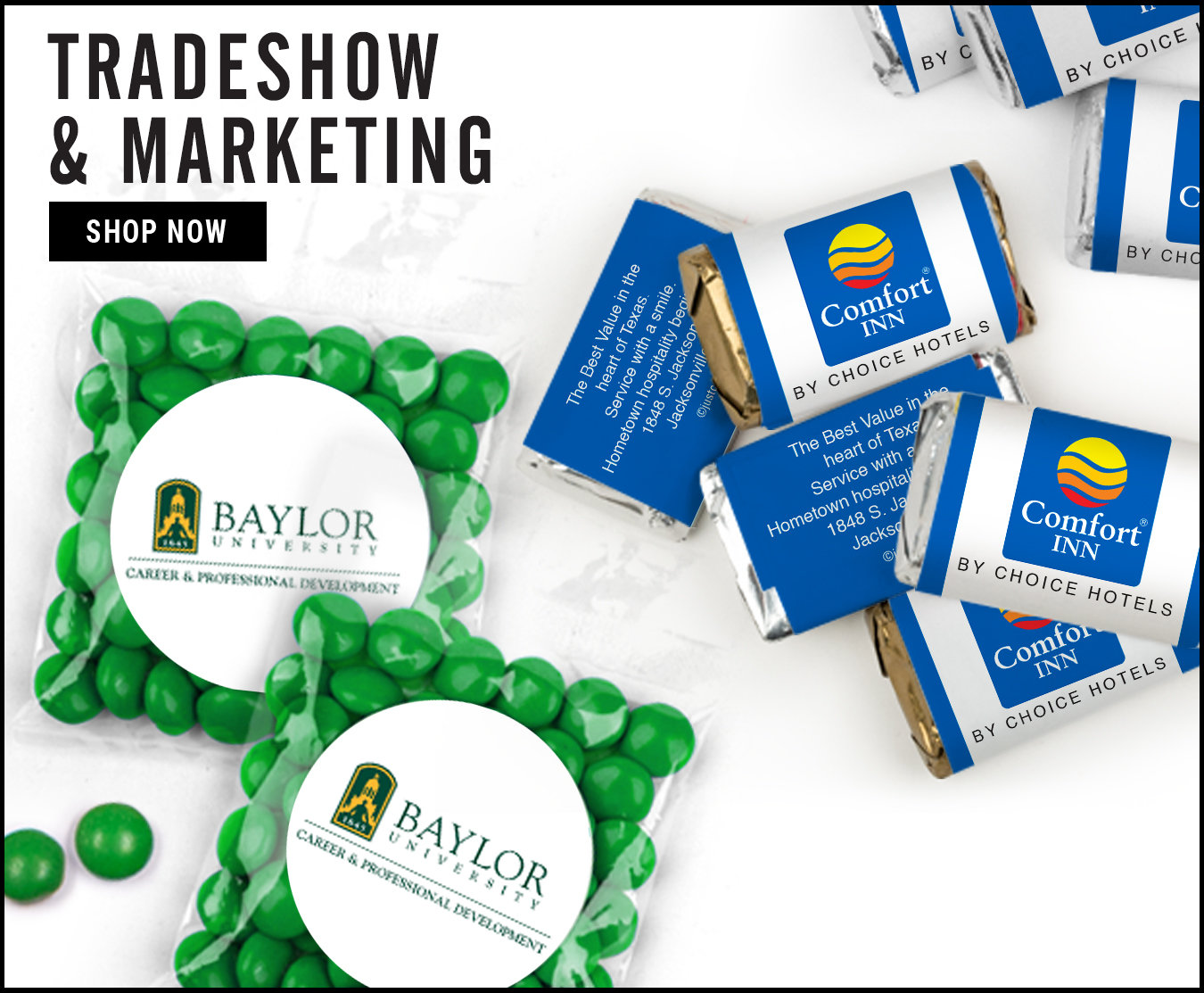 Tradeshow Giveaways