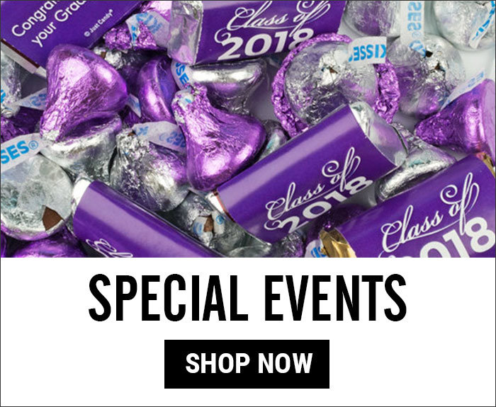30% off Exclusive Hershey's Special Event Mixes