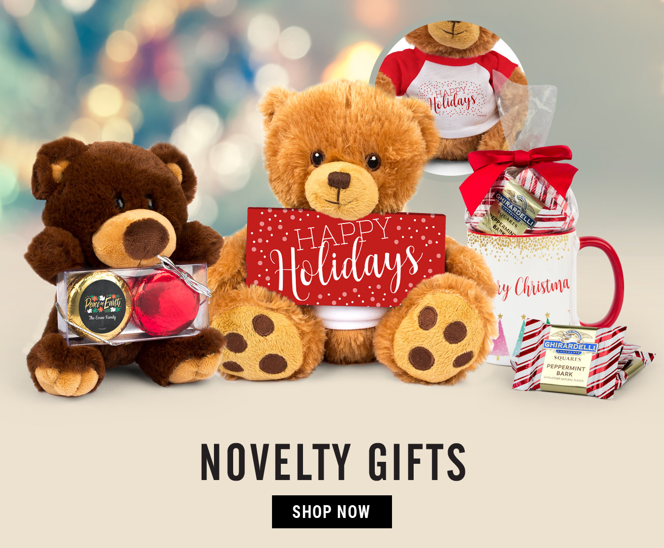 Novelty Gifts Under $25