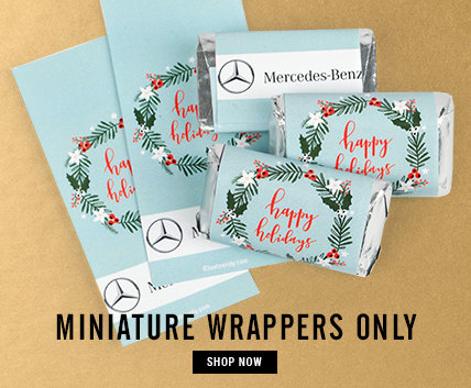 Miniature Wrappers Only