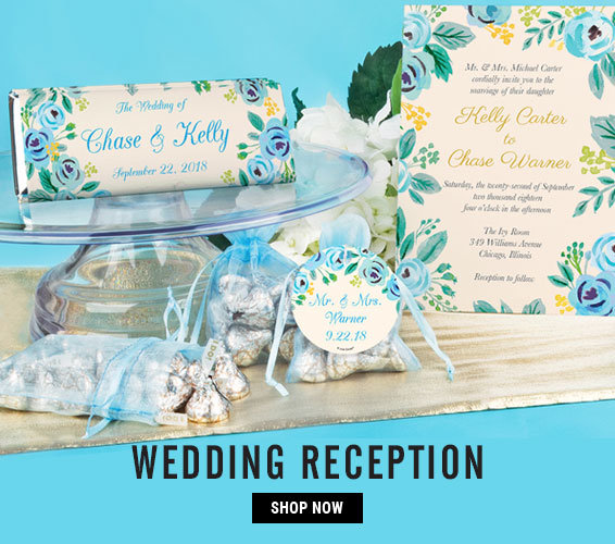 Wedding Candy Chocolate Bar Wedding Favors