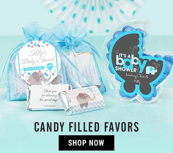 Baby Shower Favors Personalized Baby Shower Candy Bars More