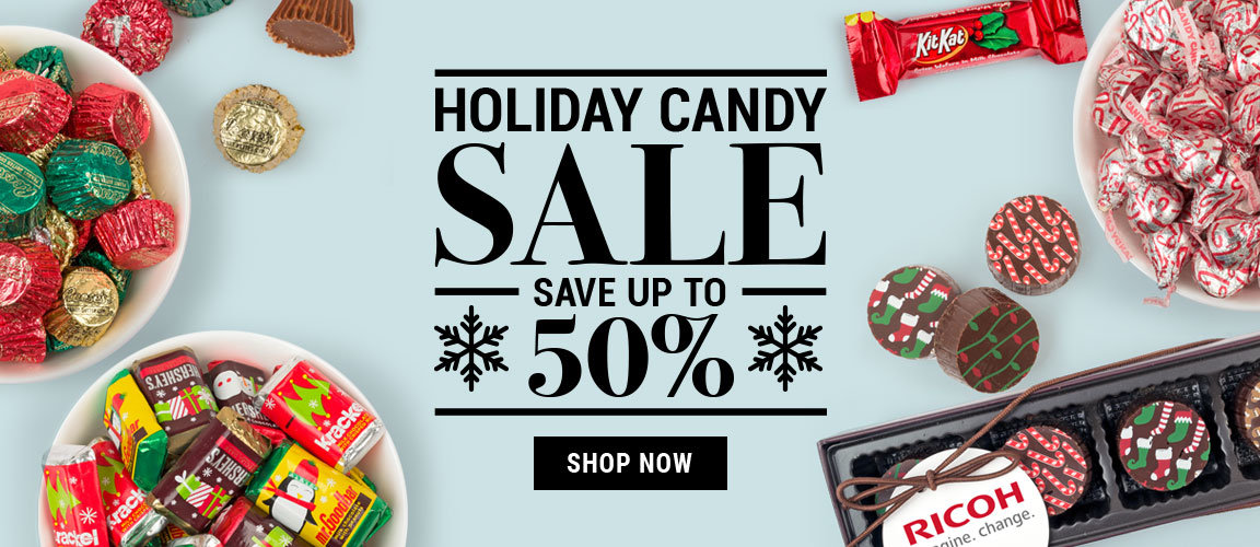 Christmas Sale up to 50% off
