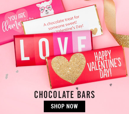 Personalized Valentine S Day Candy Valentine Favors Wh Candy