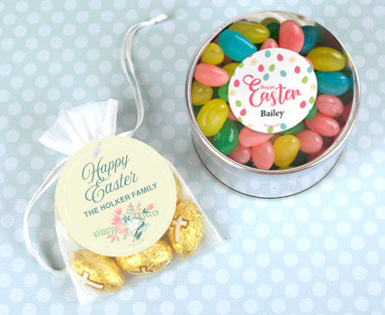 Shop forPersonalized  Easter Favors