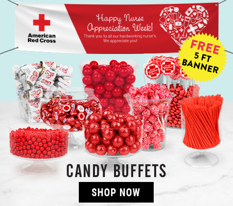 Candy Buffets