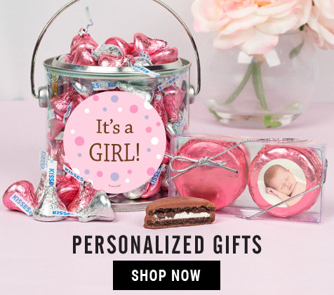 Shop Baby Girl Gifts