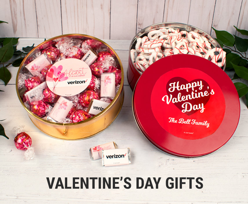 Valentines Candy Gifts