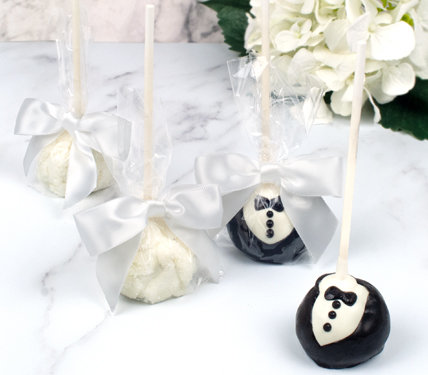 Personalized Decorated Wedding Favors