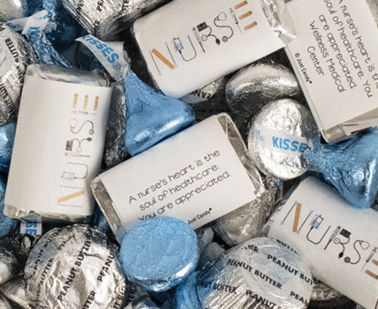 Nurse Appreciation Bulk Candy
