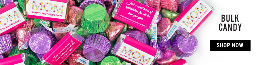 Shop Mother's Day Bulk Candy