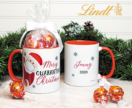 Candy Filled Mugs Under $25