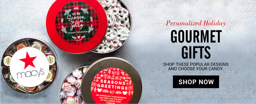 Shop Holiday Gourmet Chocolate Gifts