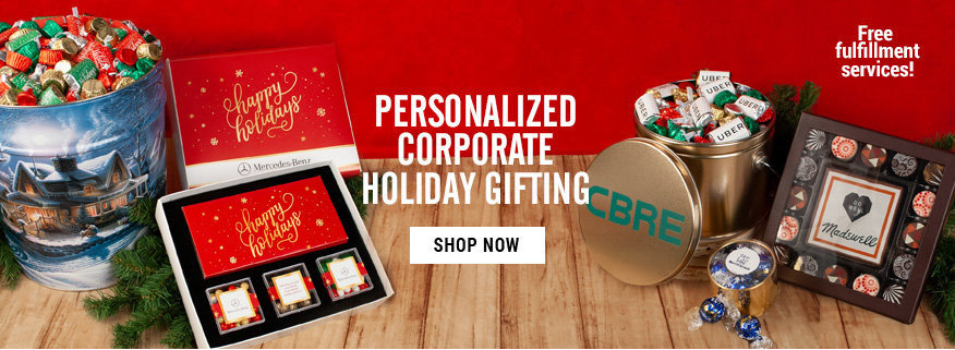 corporate holiday gifting