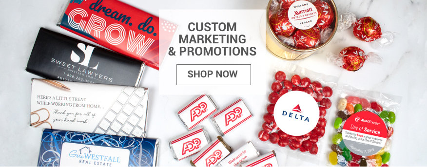Custom Business and Promotional Items