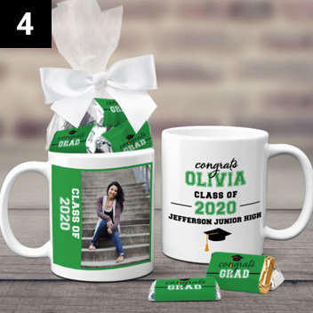 Graduation Mugs and Tumblers