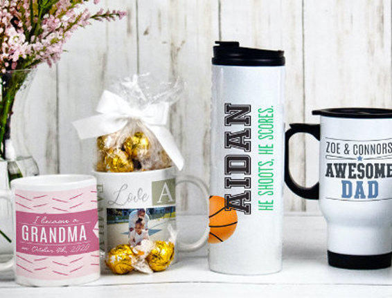 Drinkware for Any Occasion