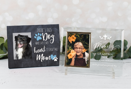 FAMILY & PETS PICTURE FRAMES