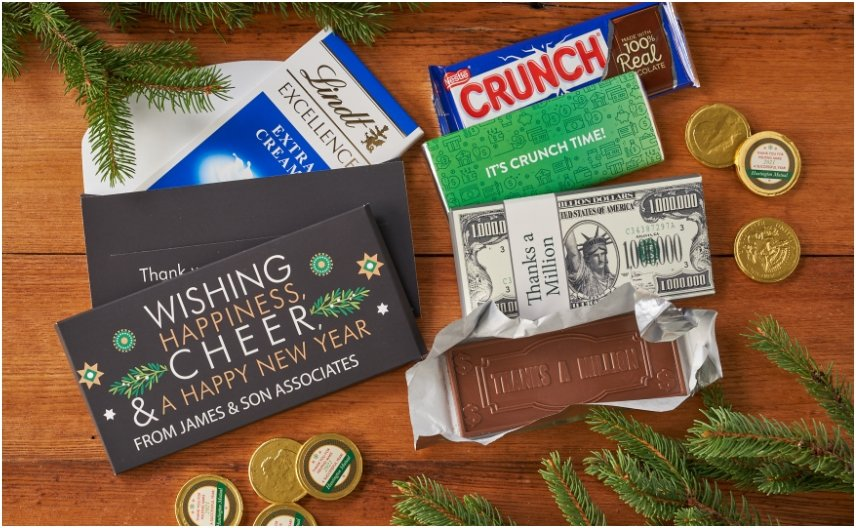 Personalized Holiday Financial Gifts