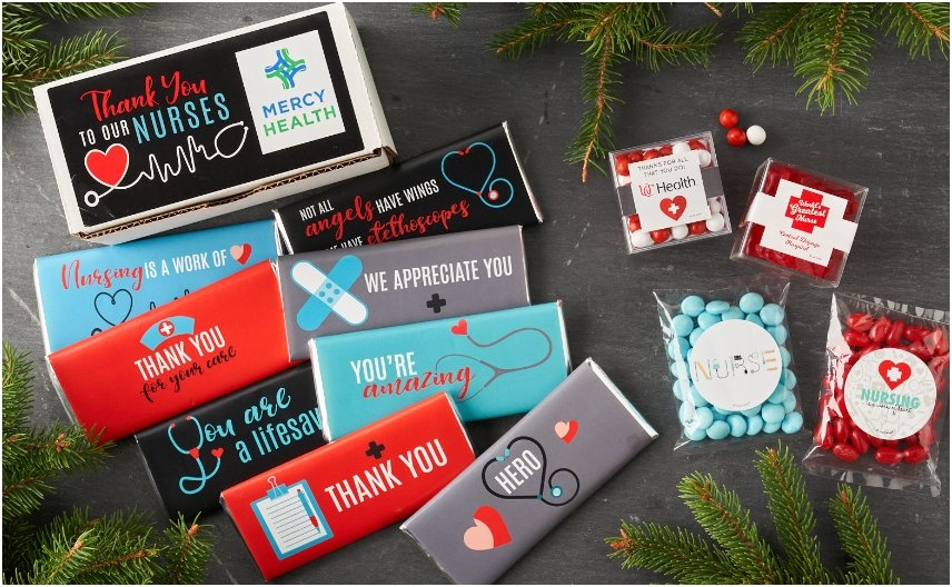 Personalized Holiday Medical Gifts