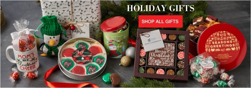Shop all personalized Holiday Gifts