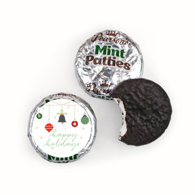 Christmas Happiest Ornaments Pearson's Mint Patties