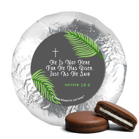 Easter Botanical Bible Verse Chocolate Covered Oreos