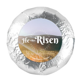 "Easter Divine Scenery 1.25"" Stickers (48 Stickers)"