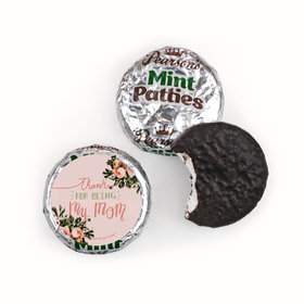 Mother's Day Thank You Bouquet Pearson's Mint Patties