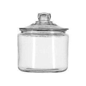 3 qt. Heritage Hill Jar with Glass Lid