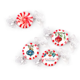 Personalized Starlight Mints - Christmas Ornaments (405 Pack)