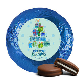 Personalized Chocolate Covered Oreos - Christmas Presents