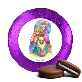 Personalized Chocolate Covered Oreos - Christmas Wise Men