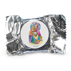 Personalized York Peppermint Patties - Christmas Wise Men