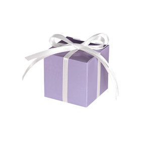 Treat Boxes Lavender (12 Pack)
