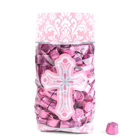 Pink Religious party Bag (20 Pack)