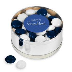 Happy Hanukkah Small Gift Tin 2.8oz
