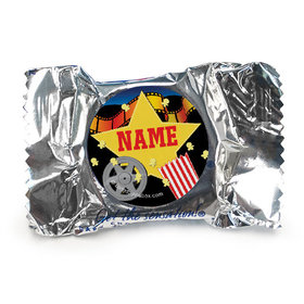 Movie Party Personalized York Peppermint Patties (84 Pack)