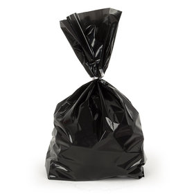 Cello Bags Black (30 Count)