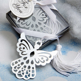 Angel Bookmark Favor
