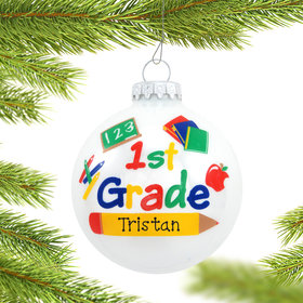 Personalized 1st Grade
