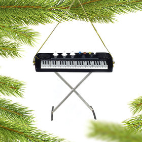 Personalized Electric Keyboard