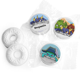 Personalized Birthday Force Life Savers Mints (300 Pack)