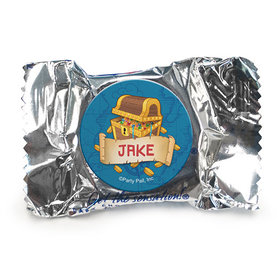 Personalized Birthday Pirates York Peppermint Patties (84 Pack)