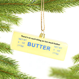 Personalized Butter Stick