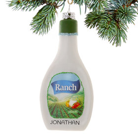 Personalized Ranch